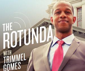 Subscribe to The Rotunda Podcast!